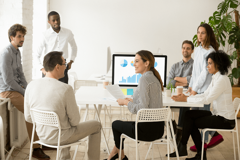 Steps Businesses Can Take to Retain Their Employees