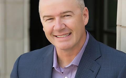 Kevin McMahon, ACMA, CGMA
